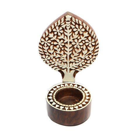 Aashiyana Tree Tea Light Holder
