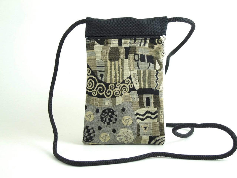 CrossBody Cell Phone Bag in 2 sizes T12S and T10S