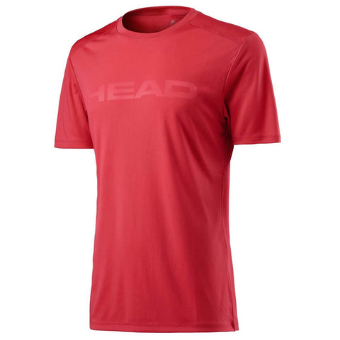 Camiseta Head Vision Boys