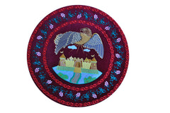 Eagle Rug (Various Colors)