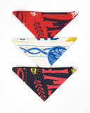 Hand-Eye x Nathan Yoder USA Made Bandana
