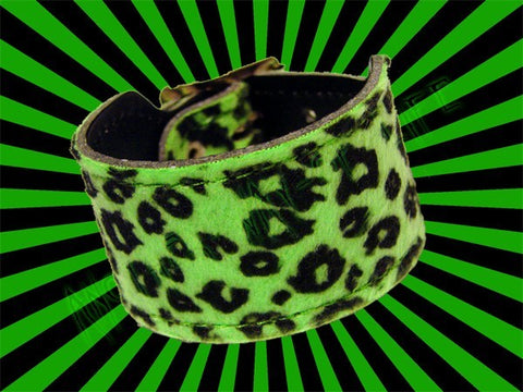 Bracelet punk leopardAnother Way of Life