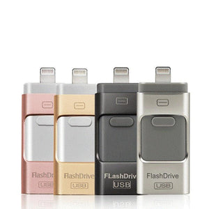 Pendrive 128GB For iPhone memory stick 16GB 32GB 64GB