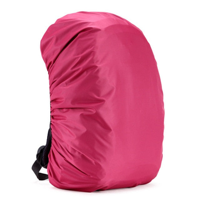 Portable Backpack Cover Waterproof
