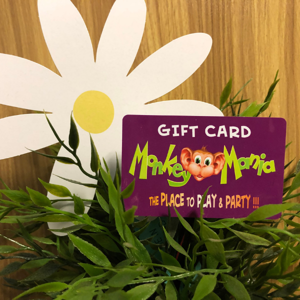 Gift Card ($50 value)