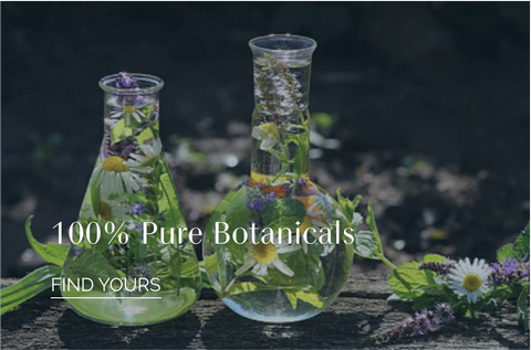 100% Pure Botanicals
