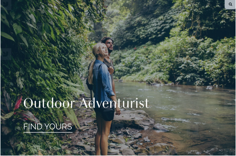 Outdoor Adventurist