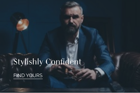 Stylishly Confident