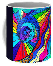 Load image into Gallery viewer, Centripetal  - Mug