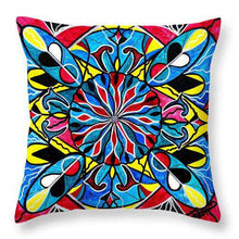 Load image into Gallery viewer, Gemini - Throw Pillow