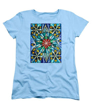 Load image into Gallery viewer, Island - Women's T-Shirt (Standard Fit)