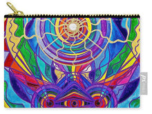 Load image into Gallery viewer, Raise Your Vibration - Carry-All Pouch
