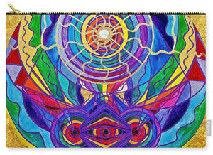 Raise Your Vibration - Carry-All Pouch
