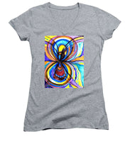 Load image into Gallery viewer, Relationship - Women's V-Neck