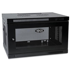 ESTRPSRW6U - Smartrack 6u Wall Mount Rack Enclosure Cabinet