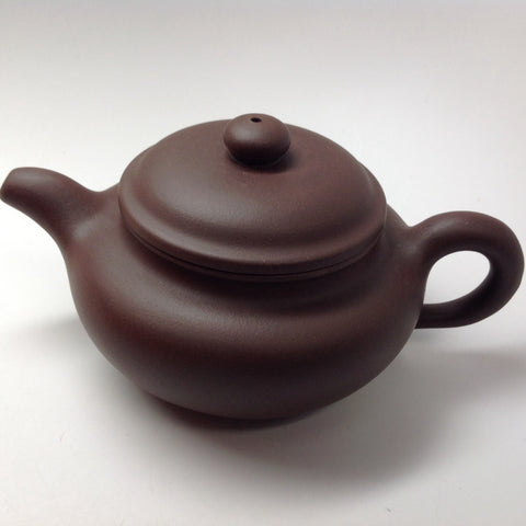 Yixing Tea Pot #1 (Limit offer, high recommend ) 10oz 富贵壶