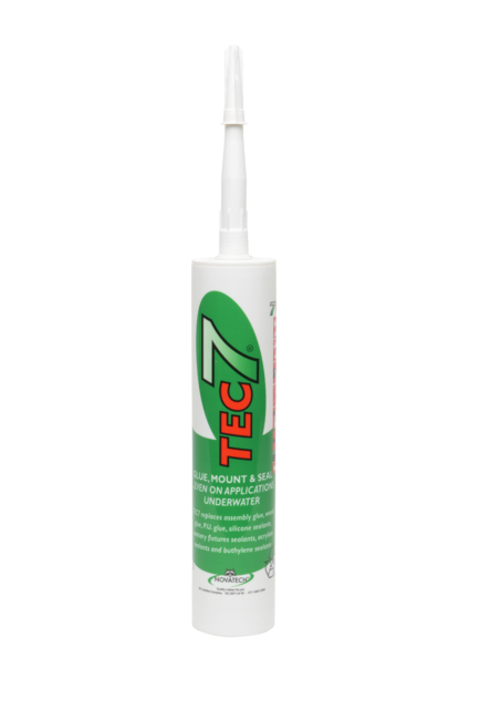 Tec7 Adhesive & Sealant - Colour