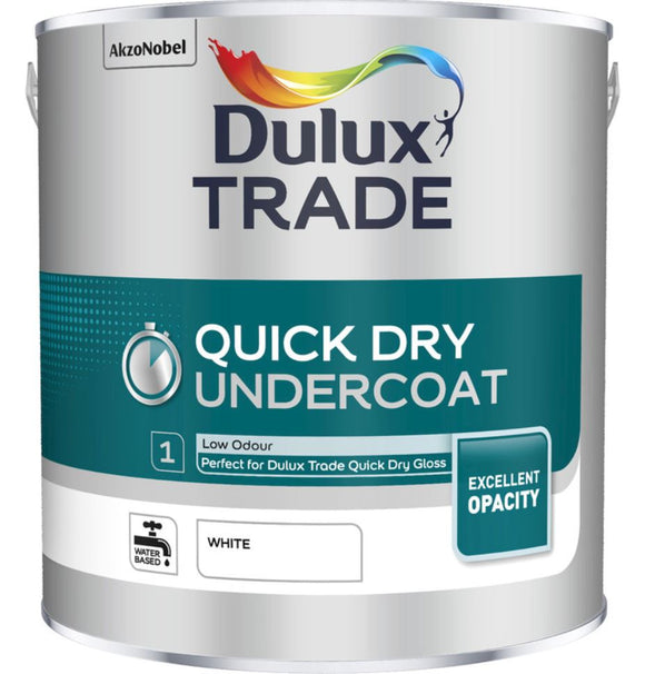 Dulux Quick Dry Undercoat
