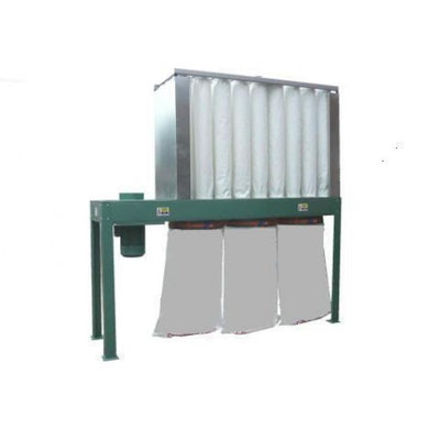 AD3EA Multi filter extractor
