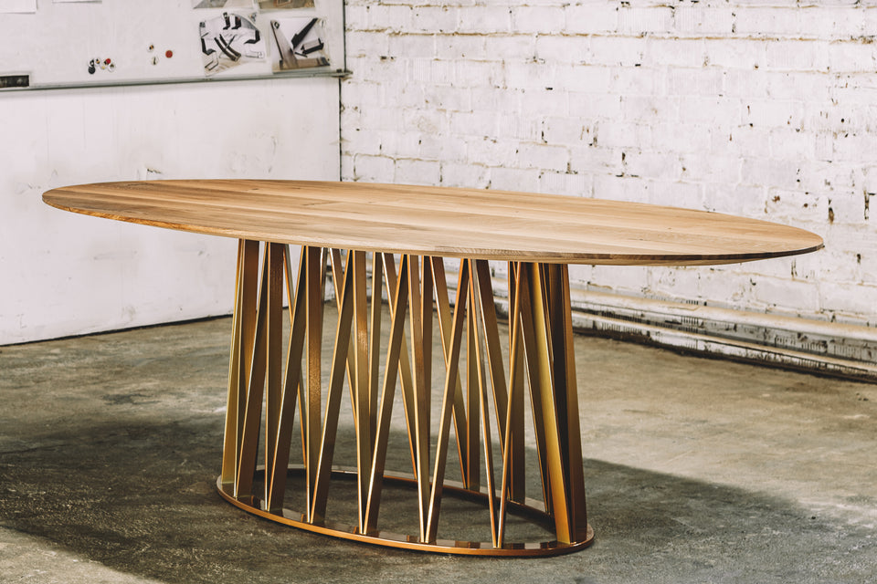 DINING TABLE 159