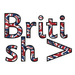 British Values Display Lettering