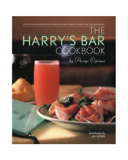Simply Italian: Classic Recipes and tips from Harry's Bar in Venice