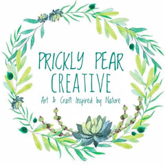 Prickly pear creative