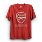HS- ARSENAL (RED-WHITE)