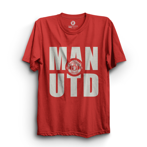 HS- MAN UTD (RED-WHITE)