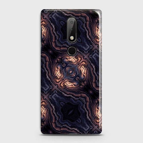 Source of Creativity Trendy Case For Nokia 7.1
