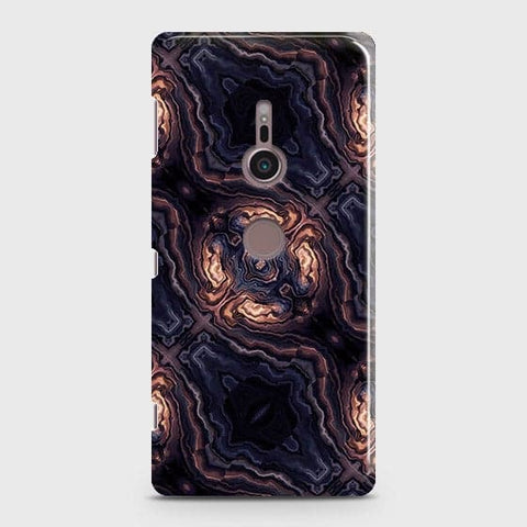 Source of Creativity Trendy Case For Sony Xperia XZ3