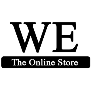 we the online store