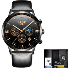 Load image into Gallery viewer, Latest Chronograph Waterproof Luxury Brand Watch for Men