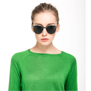 The Most Luxury Vintage Retro Round Sunglasses for Women