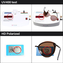 Load image into Gallery viewer, The Most Luxury Vintage Retro Round Sunglasses for Women