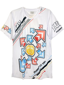 PIU ARROWS SHIRT