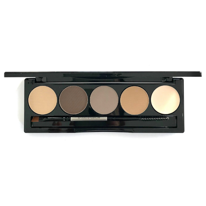 5 Well Brow Palette