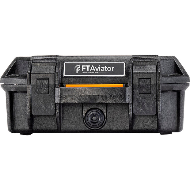 FT Aviator Drone Controller Case by Pelican