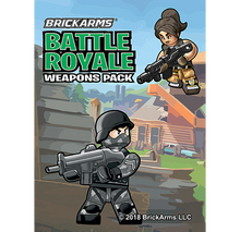 Load image into Gallery viewer, Brick Arms Battle Royal Pack