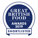 Great British Food Awards 2019 Shortlist