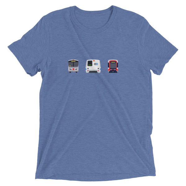 SF Trio Shirt