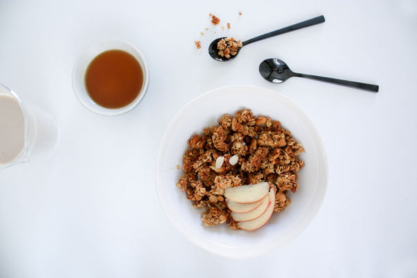 Granola Fall in Love