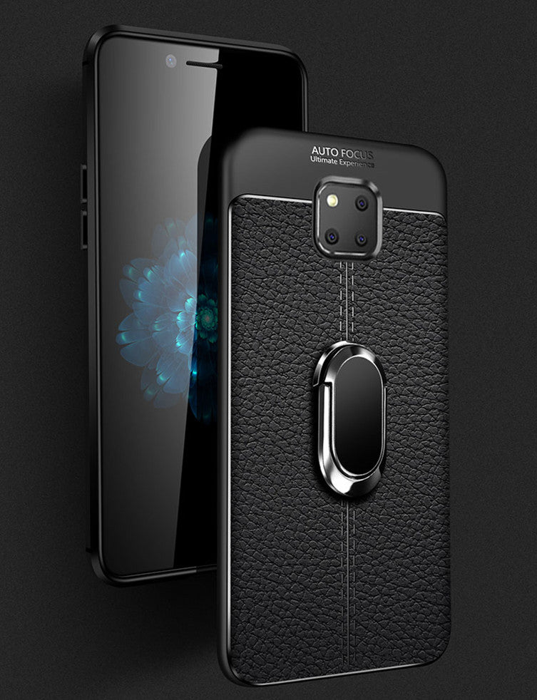 Magnetic Luxury Cover for Huawei Mate 20 Pro