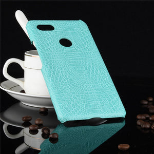 Crocodile Pattern Case for Google Pixel
