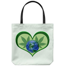 Hemp Earth Bag