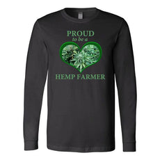 Proud Hemp Farmer