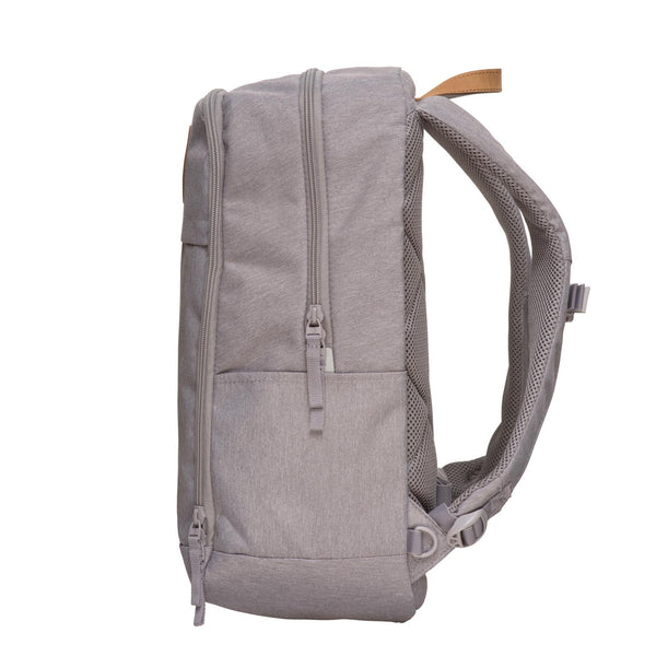 Backpack Urban Style Grey 26 litre