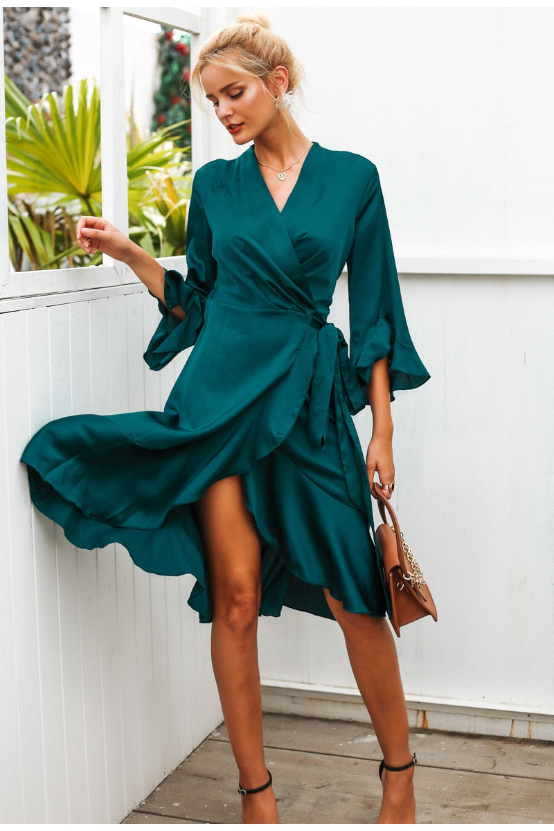 Elegant Women Dress