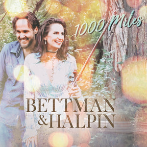 NEW RELEASE!! - 1000 Miles
