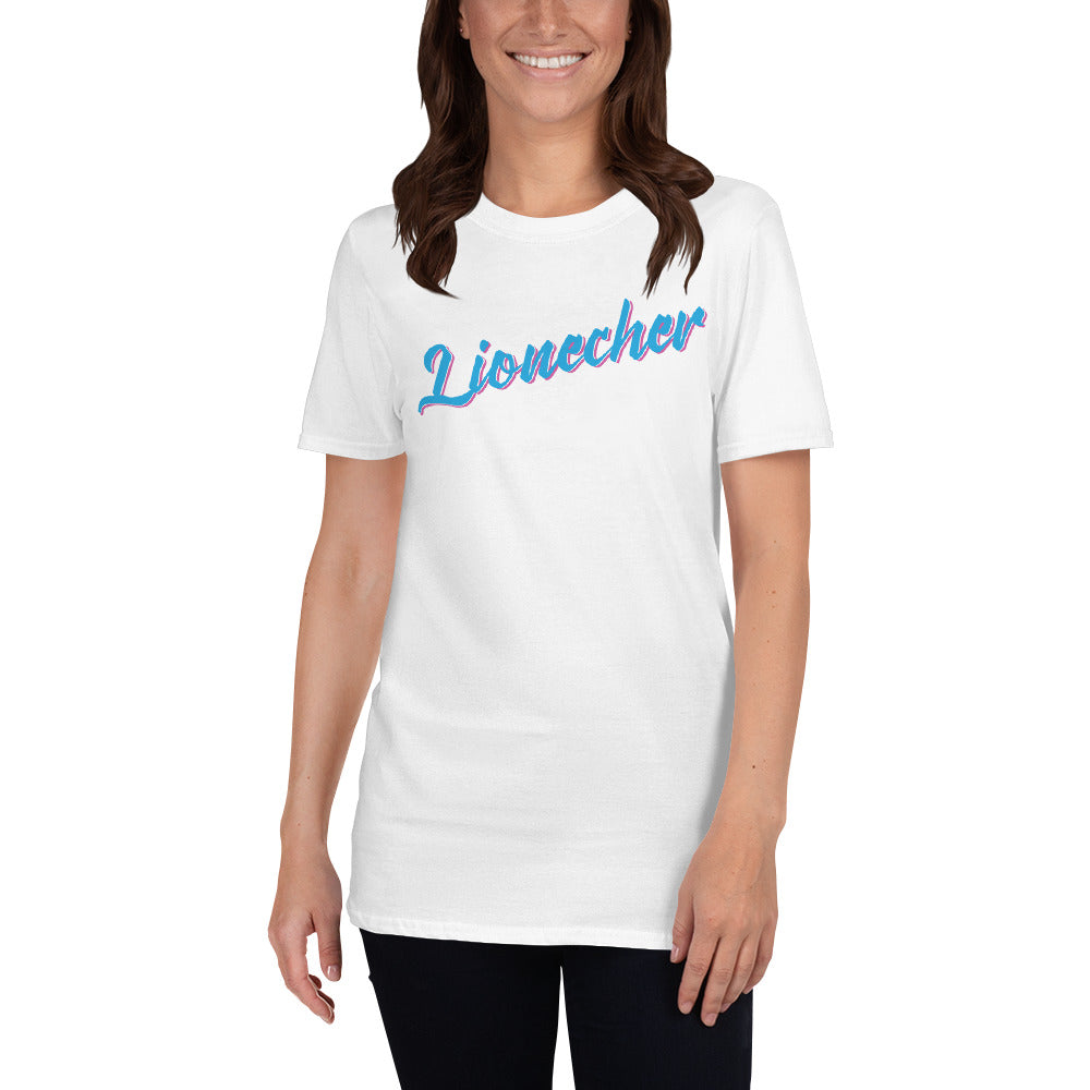 Lionecher Miami Inspired Shirt